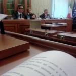 Senato della Repubblica - 30 gennaio 2014