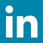 icona linkedin