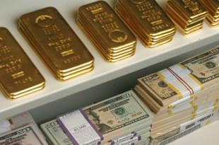 14Dic2015l-oro-di-fronte-alla-parita-euro-dollaro-per-il-2016