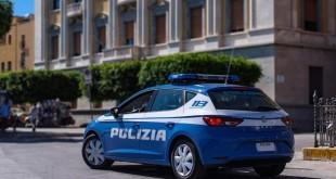 Polizia_auto_Trapani