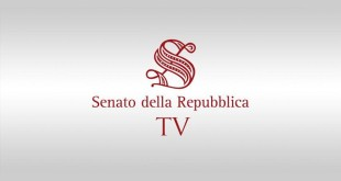 senato web streaming